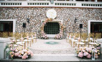 Nên tổ chức đám cưới vào buổi trưa hay buổi tối thì hoàn hảo hơn và những lưu ý nhất định phải biết khi đãi tiệc cưới - Blog Marry