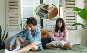 Tranh cãi: con trai lương không trên 8 triệu, đừng mong có người yêu - Blog Marry