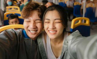 Lôi người yêu ra làm trò đùa là biểu hiện của tình yêu hạnh phúc - Blog Marry