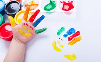 Sinh trắc vân tay: Có nên dựa vào kết quả để định hướng cho con? - Blog Marry