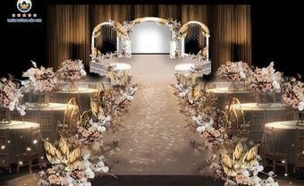 BaoSon Palace - Trung tâm tiệc cưới đẳng cấp và lớn nhất phía tây Hà Nội - Blog Marry