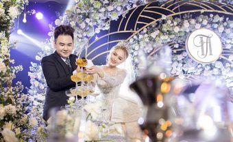 Những thủ tục trong đám cưới của người Việt ngày nay