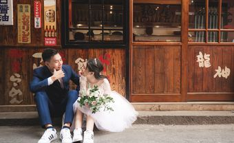 Làm cách nào để tổ chức đám cưới với 80 triệu đồng trong vòng 2 tháng - Blog Marry