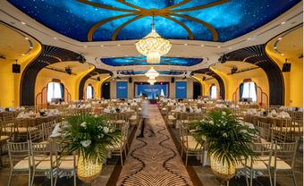 Top 7 nhà hàng tiệc cưới được săn đón nhất Sài Gòn đầu năm 2021 - Blog Marry
