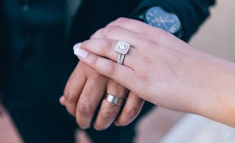 cách chọn nhẫn cưới