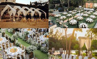 Mơ về tiệc cưới giữa trời Tây? đừng bỏ qua những nơi này - Blog Marry