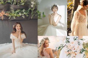 Bí quyết chọn váy cưới cho mùa hè - Blog Marry