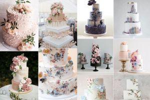 Lựa chọn bánh cưới hoàn hảo cho mùa thu - Blog Marry