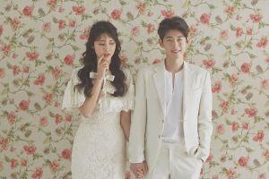 Chụp ảnh cưới phong cách Hàn Quốc – Xu hướng dẫn đầu của giới trẻ - Blog Marry