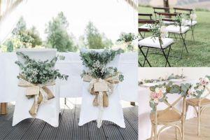 8 kiểu ghế cưới ưu tiên lựa chọn vào ngày cưới - Blog Marry