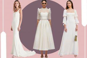 Xu hướng váy cưới thịnh hành năm 2022 - Blog Marry