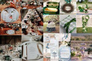 7 màu cưới thịnh hành nhấtnăm 2021 - Blog Marry
