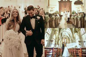 Những điều cần biết về lễ cưới Công giáo - Blog Marry