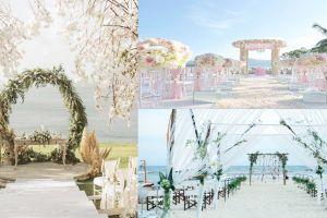 Tiệc cưới ngoài trời, xu hướng không thể bỏ lỡ của giới trẻ - Blog Marry