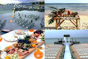 Bí quyết để tiệc cưới ngoài trời hoàn hảo vào mùa hè - Blog Marry