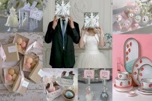 Bí quyết giúp bạn chọn được món quà cưới ý nghĩa - Blog Marry