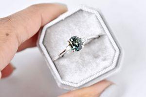 Nhẫn cưới Bạch Kim và Vàng Trắng - khác biệt nằm ở đâu? - Blog Marry