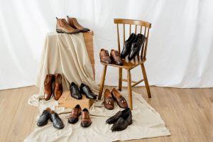 Nguyên tắc vàng trong việc chọn giày cho chú rể - Blog Marry