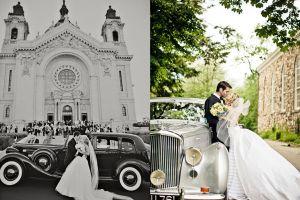 Nguyên tắc vàng cần biết trước khi thuê xe cưới - Blog Marry