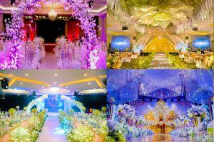 Lưu ý khi lựa chọn nhà hàng tiệc cưới và những gợi ý phù hợp - Blog Marry