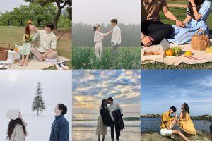 Gợi ý cách phối đồ đôi chụp ảnh cưới siêu chuẩn - Blog Marry