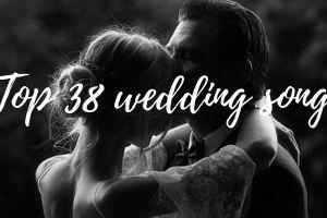 """Top những bài hát nước ngoài """"không đụng hàng"""" cho tiệc cưới 2021 - Blog Marry"""
