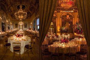 Vì sao tiệc cưới tại nhà hàng là sự lựa chọn yêu thích của gặp đôi? - Blog Marry