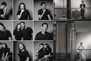 8 ý tưởng chụp ảnh cưới dành cho cặp đôi yêu thích sự phá cách - Blog Marry