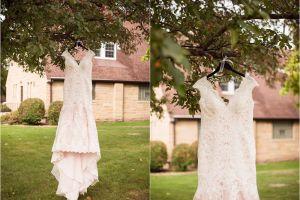 Sự khác biệt giữa váy cưới trắng tinh và váy cưới trắng ngà - Blog Marry