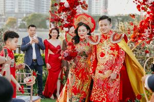 7 nghi thức lễ cưới độc đáo, bạn đã biết chưa? - Blog Marry