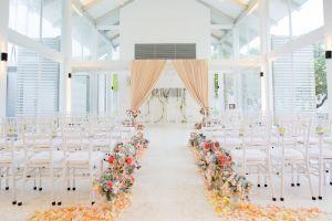 Làm nổi bật lối đi sân khấu tiệc cưới với những ý tưởng mới mẻ và nổi bật - Blog Marry