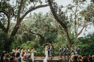 Đám cưới nổi bật với phong cách Rustic - Blog Marry