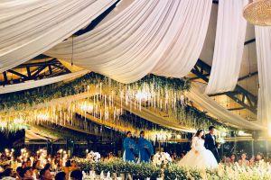 Những loại hình tiệc cưới cho lễ cưới buổi tối - Blog Marry