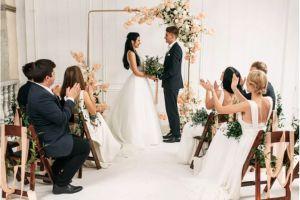 Xu hướng đám cưới độc đáo nhất năm 2021 - Blog Marry