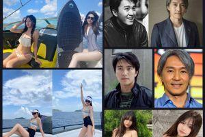 Lộ ảnh hẹn hò cùng người đệp 17 tuổi 'Vua hài' Châu Tinh Trì lên tiếng phân trần - Blog Marry