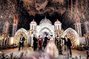 Những kiêng kỵ cần tránh trong đám cưới để hạnh phúc trọn vẹn - Blog Marry