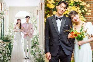 """Bí kíp chọn váy cưới cho nàng """"nấm lùn"""" - Blog Marry"""