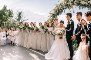 Nhà gái cần ưu tiên chuẩn bị gì để có đám cưới hoàn hảo? - Blog Marry