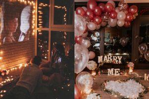 5 cách lãng mạn nhất để cầu hôn tại nhà - Blog Marry
