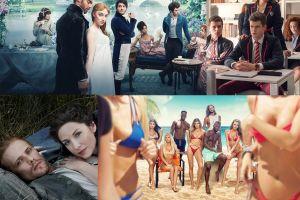 Những series phim 18+ quyến rũ nhất trên Netflix - Blog Marry