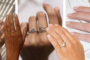 Kim cương tự nhiên và kim cương nhân tạo - sự khác biệt nằm ở đâu? - Blog Marry