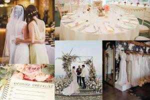 9 điều phải biết nếu bạn không thuê một wedding planner - Blog Marry