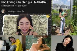 Linh Ngọc Đàm công khai có tình mới, fan vẫn còn ngơ ngác - Blog Marry