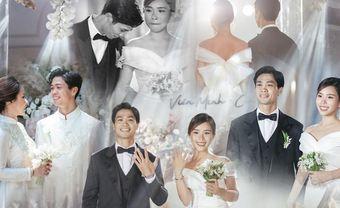 Dự đoán váy cưới cô dâu Viên Minh - vợ mới cưới của Công Phượng sẽ mặc tại Phú Quốc: vẫn tối giản, trang nhã hay cầu kì, quyến rũ? - Blog Marry