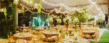Riverside Palace giới thiệu không gian tiệc cưới ngoài trời độc đáo, mới lạ - Riverside Palace - Hình 29