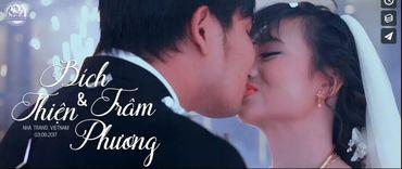 Gói quay phim tại Nha Trang - Dragon Films Wedding & Events - Hình 4