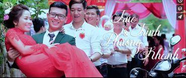 Gói quay phim Bình Thuận - Sài Gòn - Dragon Films Wedding & Events - Hình 2