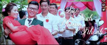 Gói quay phim Bình Thuận - Sài Gòn - Dragon Films Wedding & Events - Hình 5
