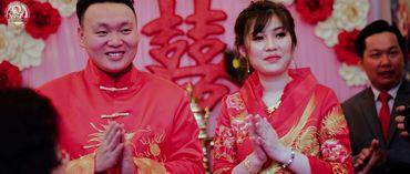 Gói quay phim tại Sài Gòn - Dragon Films Wedding & Events - Hình 6