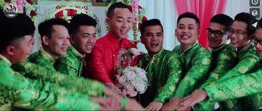 Gói quay phim tại Biên Hòa - Dragon Films Wedding & Events - Hình 5